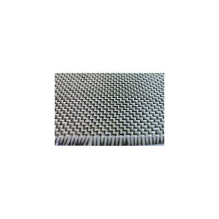 10M2 Karbon Aramid Kumaş 210 gr/m2 -twill