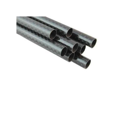 Karbon Fiber Boru 3K Dış/İç Çap:6mm/5mm