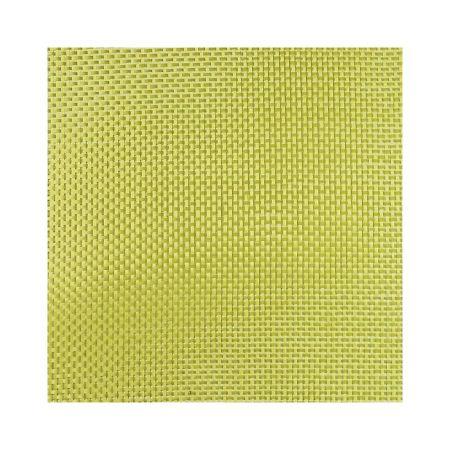 Kevlar(Aramid) Fiber Kumaş 200 gr/m2 -plain CT709 WR - balistik yelek kumaşı
