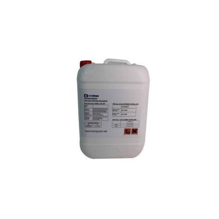 MGS Laminasyon Epoksi Sertleştirici H287-5kg