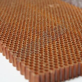 Nomex Honeycomb T:1,5mm C:3,2mm-29kg/m3 115cmx250cm - Thumbnail