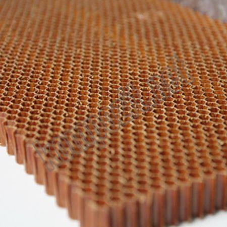 Nomex Honeycomb T:3mm C:3,2mm-29kg/m3 115cmx250cm